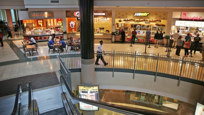 Circle Centre Mall in Downtown Indianapolis won't be open on Thanksgiving.