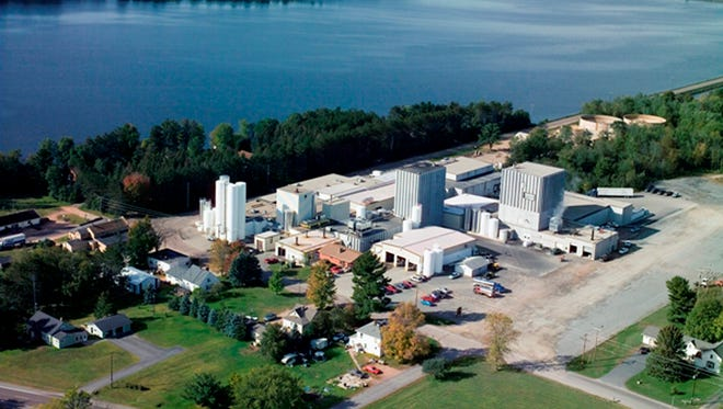 Mullins Cheese, Mosinee, recently added eight dairy producers displaced by Grassland Dairy. The extra producers would add about an extra 100,000 pounds per day for Mullins Cheese.