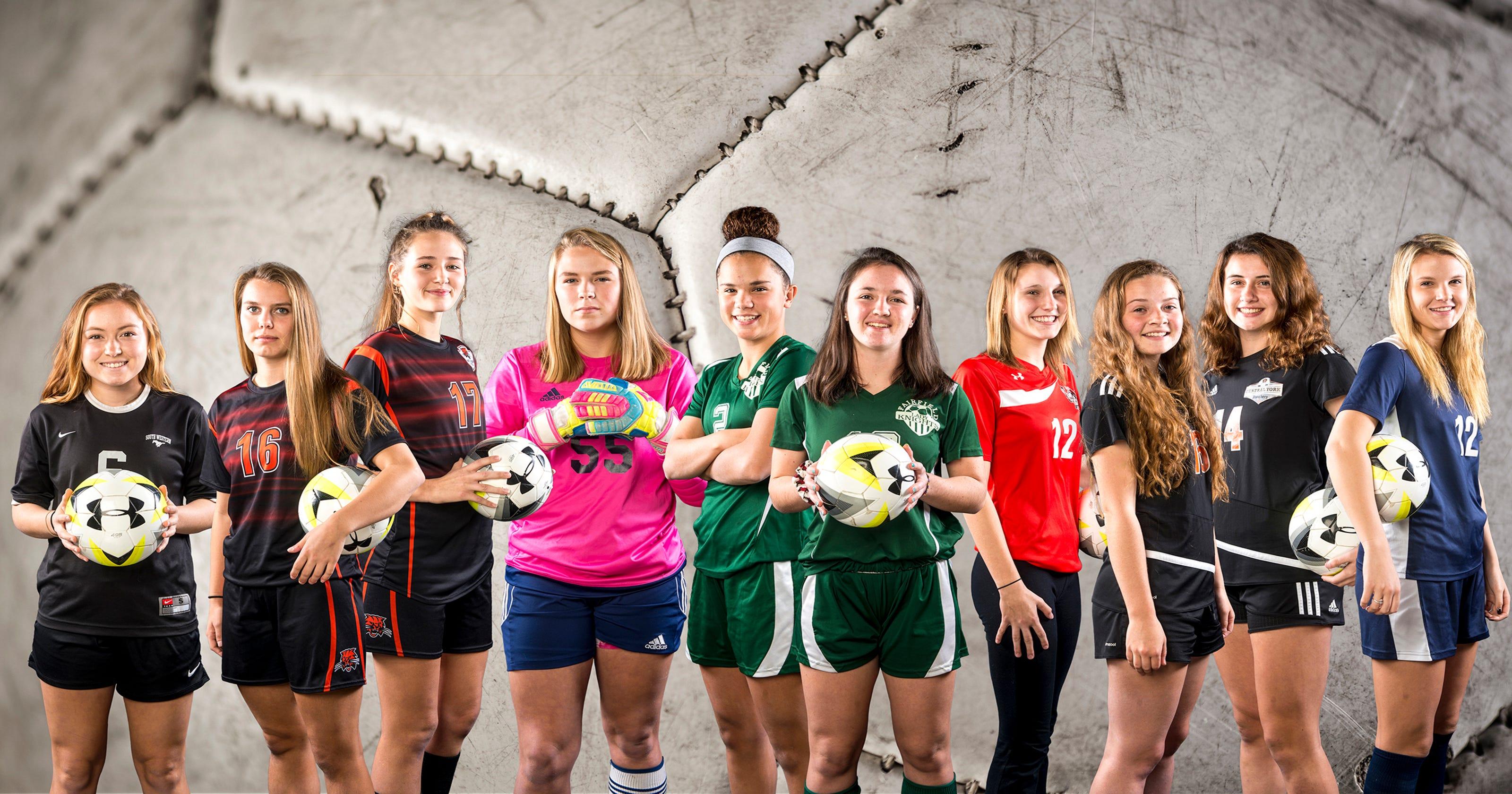 8c1949e4114f Listed  2017 GameTimePA YAIAA girls  soccer all-stars