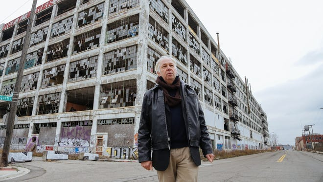 Dimitri Hegemann said he could develop the Fisher Body site gradually, perhaps starting with a pop-up restaurant in one section. Along with a techno club, he said it could host a market and a youth hostel.