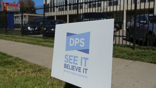 An arbitrator has said Detroit Public Schools should pay a staffing company more than $25 million for unpaid invoices for custodial and maintenance work.