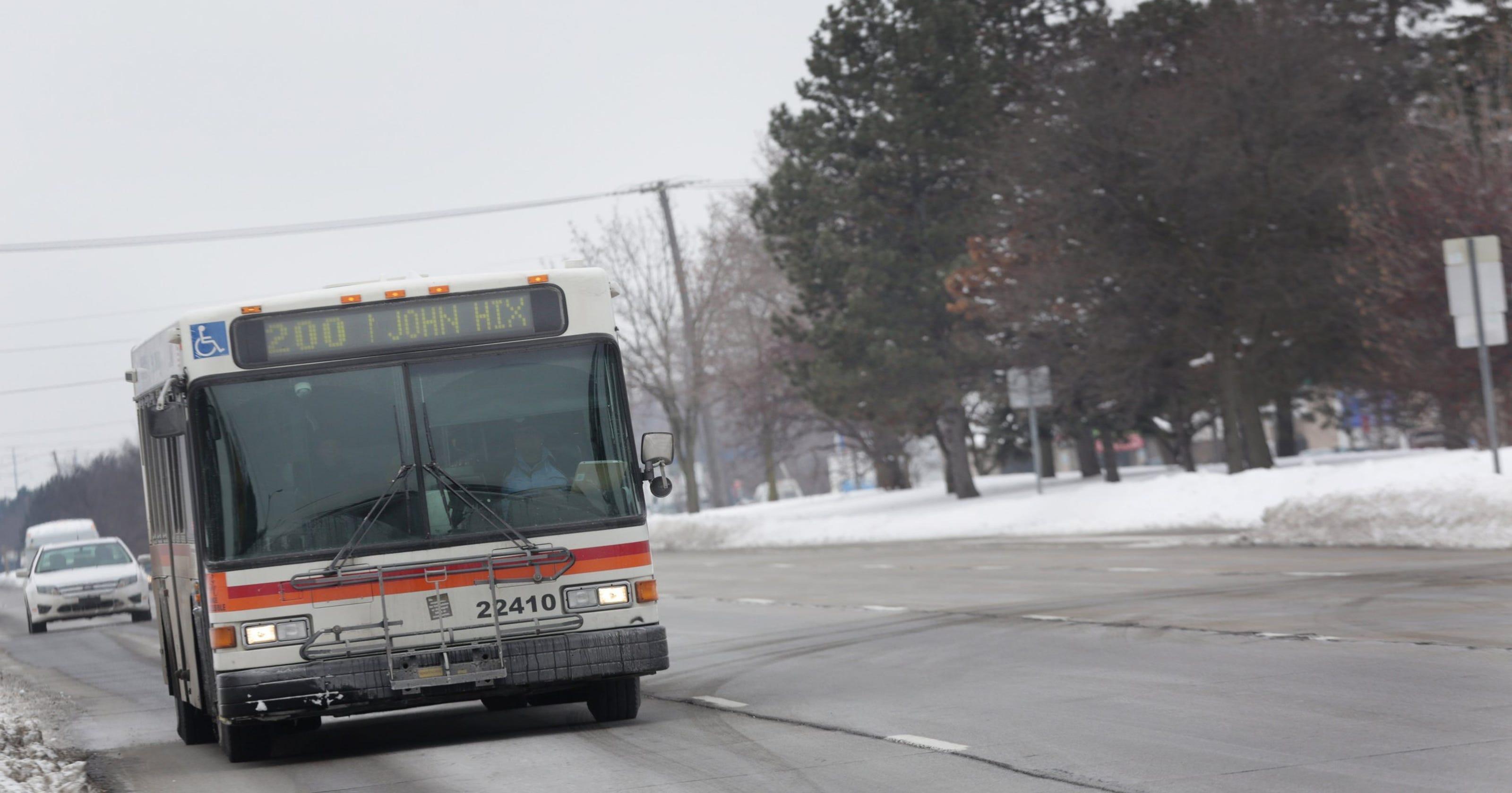 metro detroit's transit is designed to fail