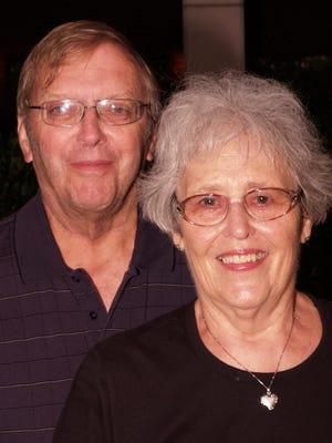 Richard and Loyce Goodrum