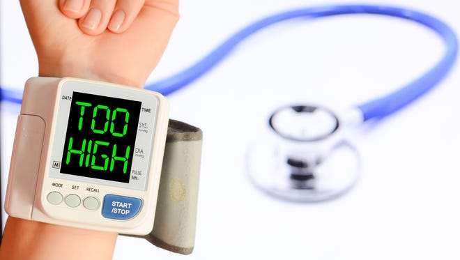 Check your blood pressure and pulse to prevent heart problems.