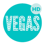 Experience Las Vegas HD tablet app logo