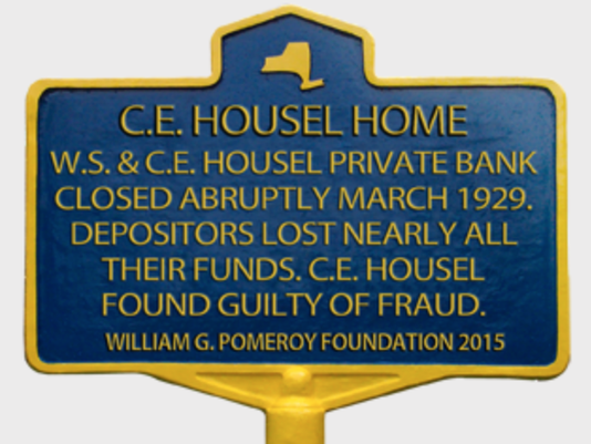C.E. Housel Home
