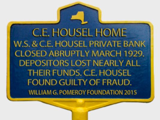 C.E. Housel Home