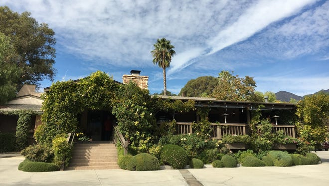 Suzanne's Cuisine occupies a former home at 502 W. Ojai Avenue in Ojai. The restaurant's owners have decided to close the 25-year-old business at the end of December.