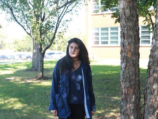 Fatima Nazar