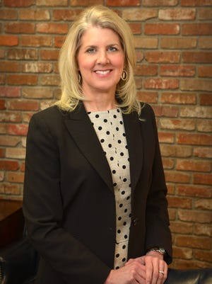 Tracie Fowler, president and CEO of the United Way of Southeast Mississippi, will be the grand marshal for the 31st annual Southern Miss Coca-Cola Classic Rodeo.