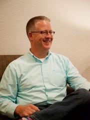 Pastor Jeremy Vance