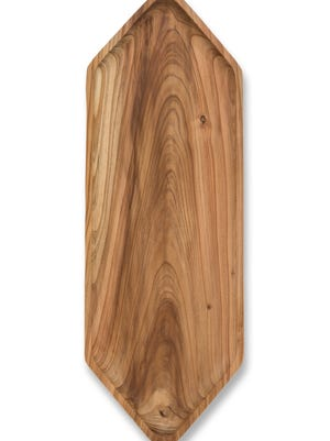 Bambu cedar tray