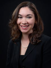 Attorney Sara Fairbrother Davis was recently elected
