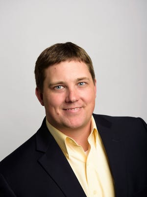 Will Croley, president of the Network of Entrepreneurs and Business Advocates