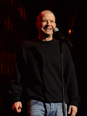 Comedian Jim Norton is coming to the Wellmont in Montclair on Dec. 2.
