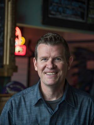 Dave Delaney