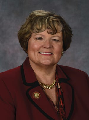 Girl Scouts of the Chesapeake Bay has selected Dr. Janet Dudley-Eshbach, president of Salisbury University, as 2018's Lower Shore Woman of Distinction.