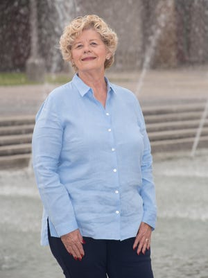 Barbara Keedy Eastes, a member of one of the first graduating classes of the College of the Desert, has deep roots in the community. Her father opened Keedy's Fountain and Grill in 1957, and it's been serving up burgers and malts from the soda fountain ever since.
