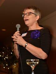 Joan Noricks is president of the Giving Hope Advisory Committee.