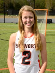 Ensworth senior attack Lanier Mason