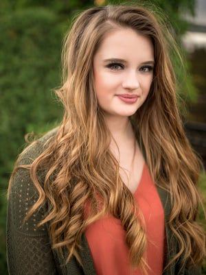 Haley Milton