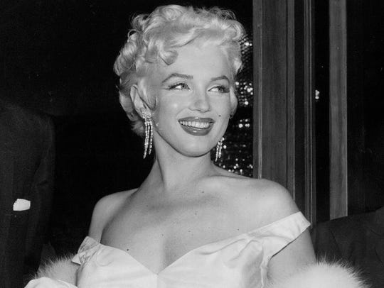 Name you know: Marilyn Monroe Birth name: Norma Jeane