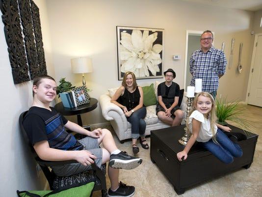 Multigenerational housing