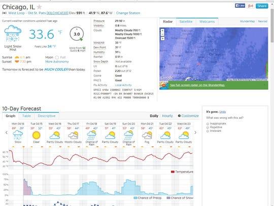 weatherundergroundmakeover