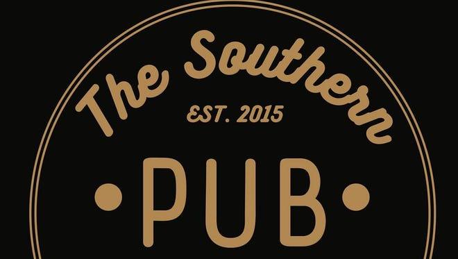 The Southern Pub logo