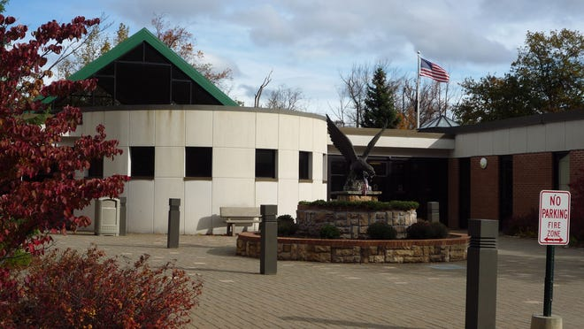 Ramapo Town Hall is shown in this file photo. Moody's Investors Services said Tuesday the outlook on its 1A credit rating for Ramapo is still negative, warning it could lower the rating if the town doesn't reduce debt.