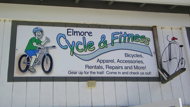 May is National Bike Month, and Elmore Cycle & Fitness is encouraging locals to bike to work and school.