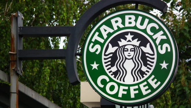Starbucks will open at Long Shoals Road and I-26 later this year.