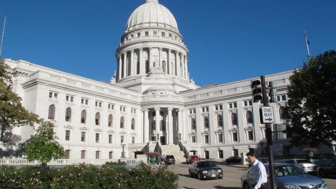State Capitol in Madison