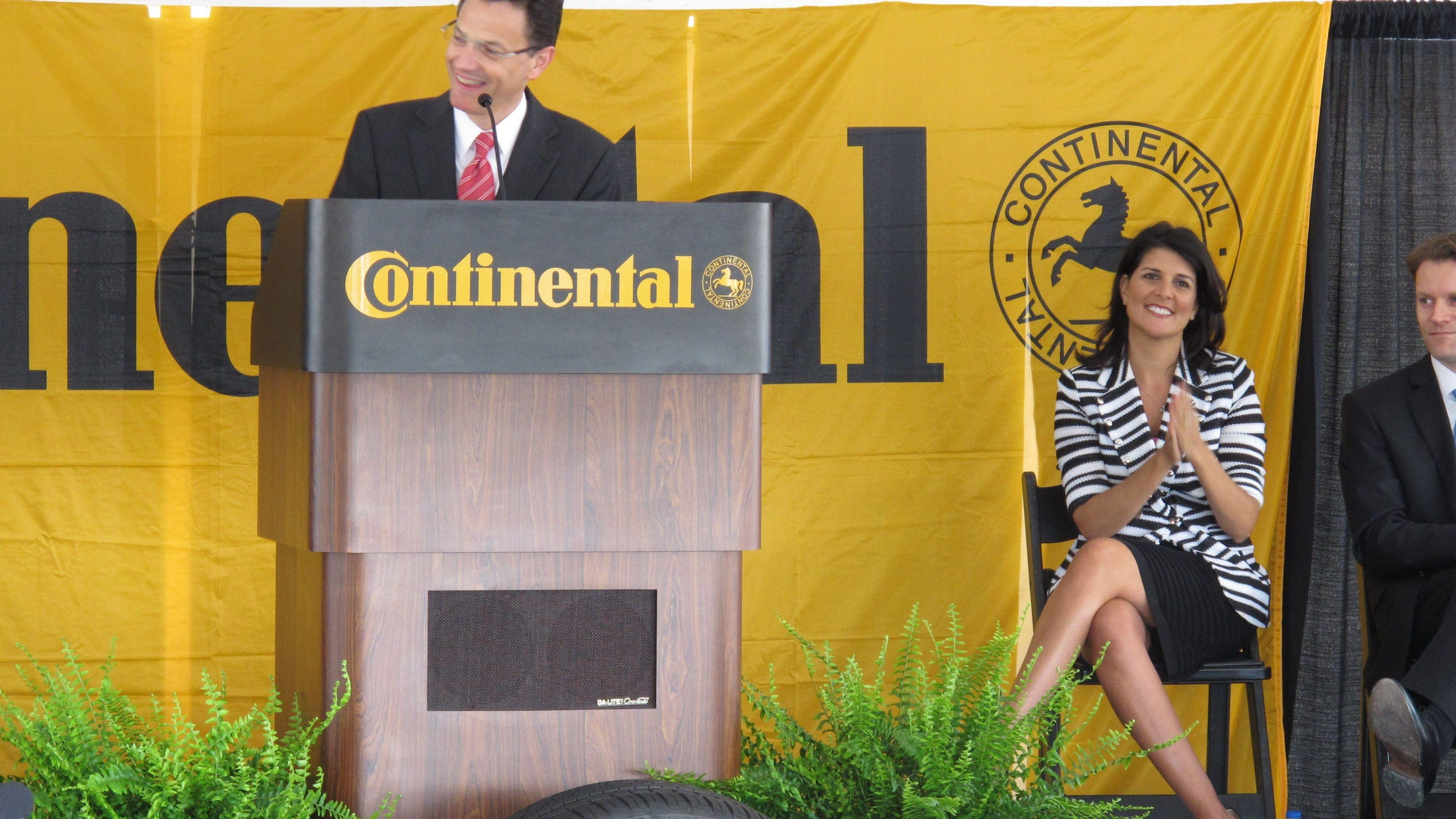 Tire Plant Port Operation To Add 3 500 Jobs In Mississippi
