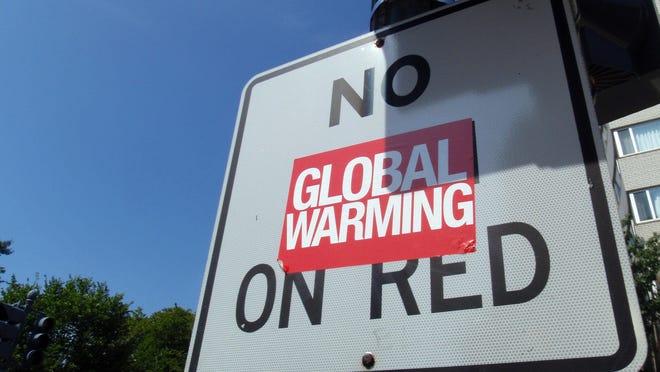"""No Global Warming"""