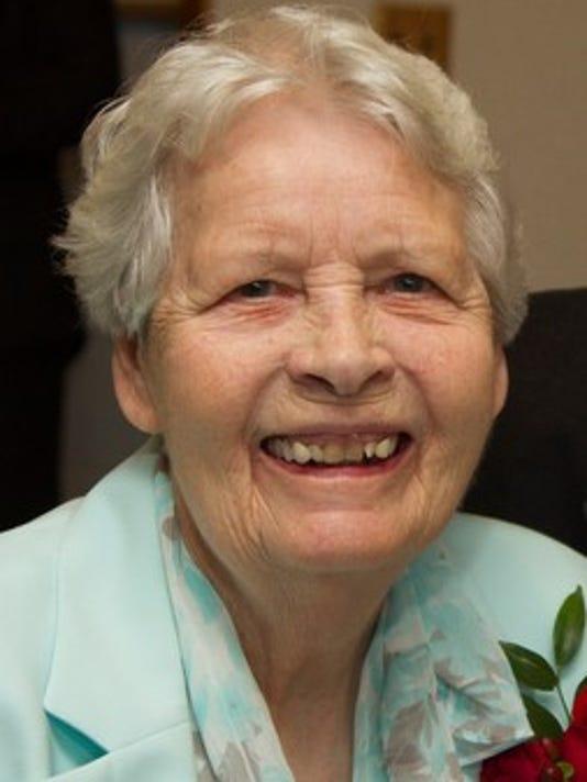 Birthdays: Ingeborg Paulson