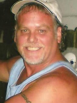 Christopher Plante, 50, of Keansburg, killed in a boating crash on the Navesink River on July 23, 2011