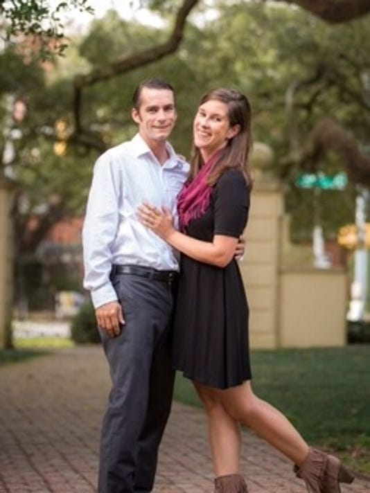 Engagements: Colleen Donohue & Khristopher Foreman