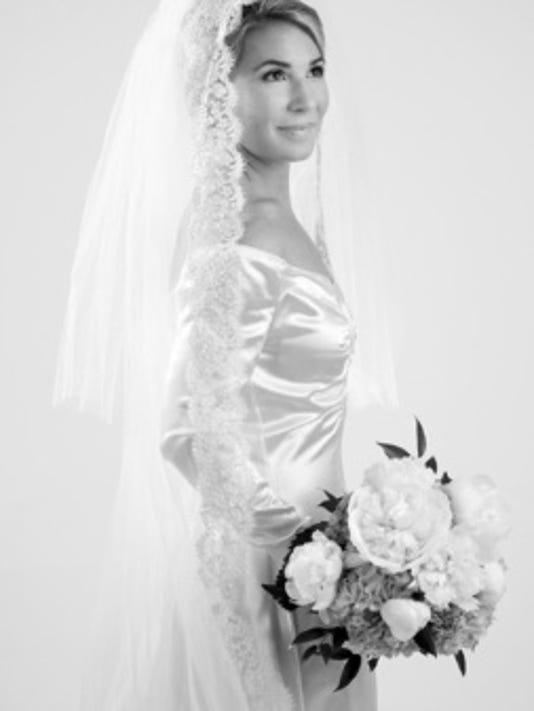 Weddings: Jane Ann Coleman & Robert Davis Daniels