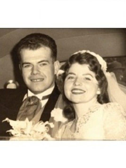 Anniversaries: John Hoban & Bernadette Hoban