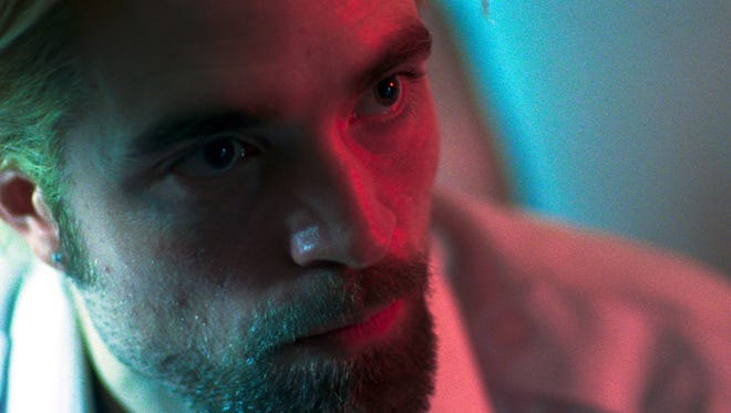 """Robert Pattinson stars in """"Good Time,"""" the new thriller from Benny and Josh Safdie."""