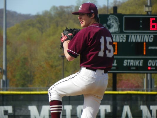 Anthony Tauriello of Morristown.JPG