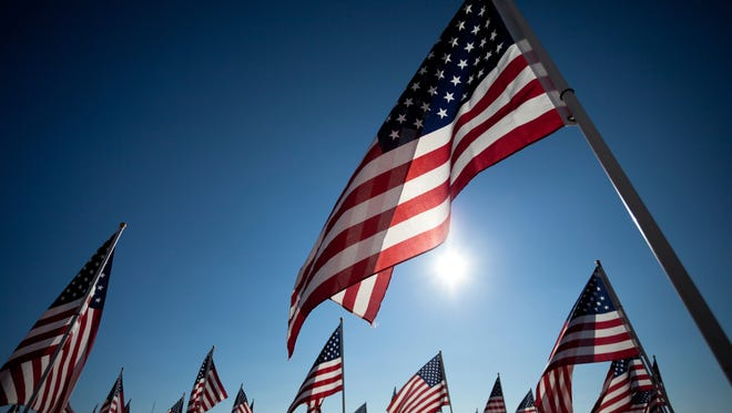 On Veterans Day, Friendly's will offer a free breakfast, lunch or dinner to veterans or active military with ID.