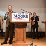 Young Republicans hope state party regroups after Moore support, loss