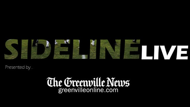 Sideline Live by The Greenville News