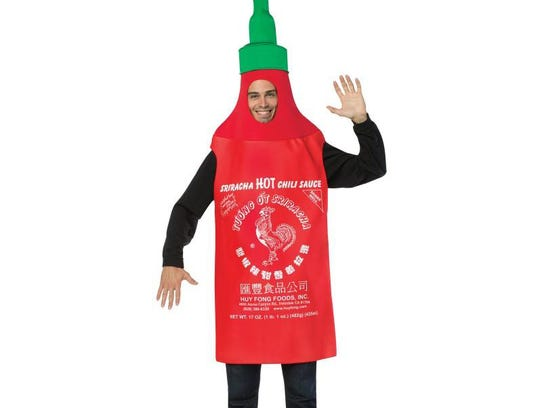 Deliciously creative halloween costumes to buy or diy solutioingenieria Image collections