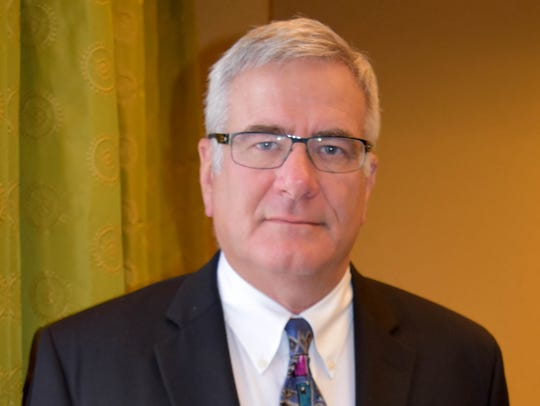 Donald Grimes, University of Michigan expert on labor