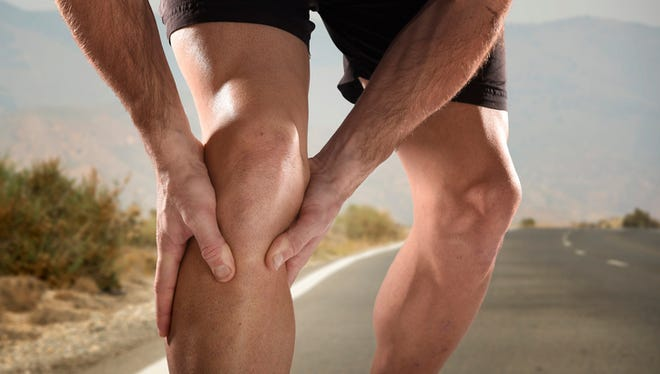 As many as 30 million Americans, particularly older people, suffer from chronic leg pains, swelling of legs and feet, and leg and foot wounds that do not heal.