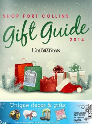 Shop Fort Collins Gift Guide