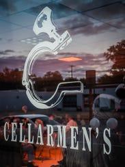Cellarmen's Hazel Park's first of its kind Meadery,